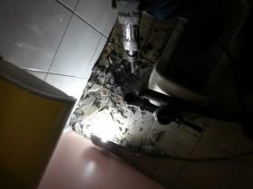 水費增加-水管抓漏工程